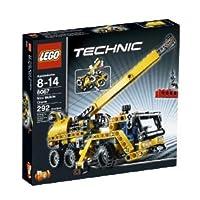 LEGO Technic Mini Mobile Crane 8067 from LEGO