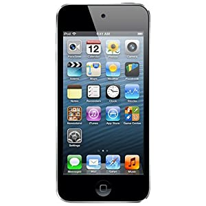 Apple iPod touch <第5世代>