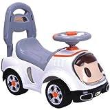 Space Four Wheel Drive Car