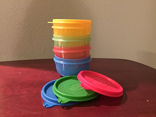 tupperware-ideal-little-bowl-set-of-4-in-green-red-blue-and-yellow