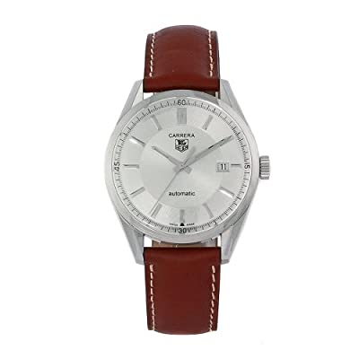 TAG Heuer Men's WV211A.FC6203 Carrera Watch from TAG Heuer
