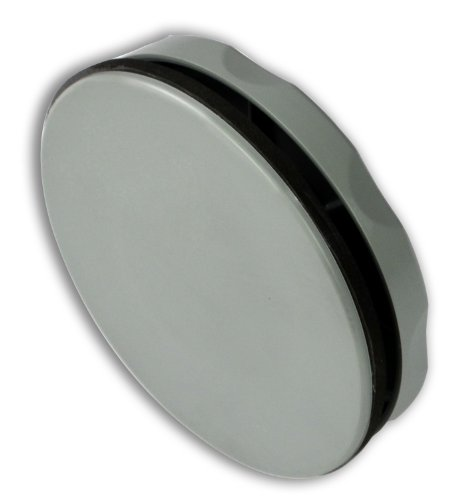 Allied Moulded Amhspl-Gy Hole Plug For Use With Any Electrical Enclosure