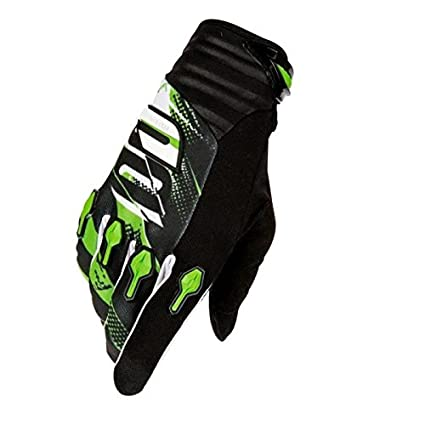 SHOT Gants Cross Capture Noir Vert