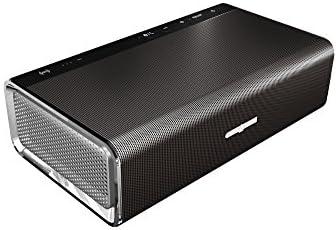 Creative Sound Blaster Roarクリエイティブ サウンドブラスター ロアー ポータブルスピーカー NFC Bluetooth ワイヤレス aptX/AAC 5ドライバー搭載 サブウーファー内蔵 SB-RO20A