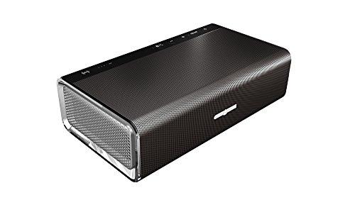 Creative Sound Blaster Roar クリエイティブ サウンドブラスター ロアー ポータブルスピーカー NFC Bluetooth ワイヤレス aptX/AAC 5ドライバー搭載 サブウーファー内蔵 SB-RO20A