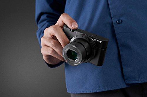 Sony Cybershot DSC-RX100 20.2MP Digit...