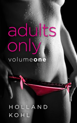 Book: Adults Only by Holland Kohl