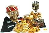 Toy - Piraten Gold-M�nzen, 144 St�ck