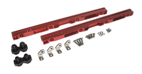 Fast 146032-KIT LSX Billet Fuel Rail Kit for LS1/LS6