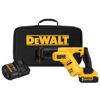 Find Discount Dewalt DCS387P1 20V MAX 5.0 Ah Cordless Lithium-Ion Reciprocating Saw Kit
