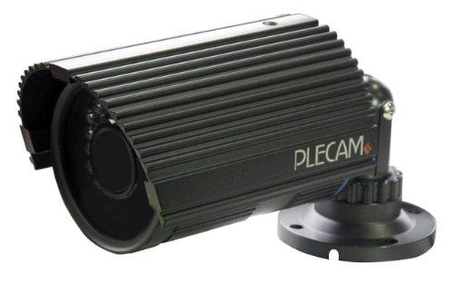 3ステップ簡単設定iPhone/iPad/アンドロイド/PnP/暗視/無線LAN対応 防水規格準拠IP66屋外型ネットワークカメラ IPカメラ プレカムカメラボックス2 PX-IPCAM-BX2