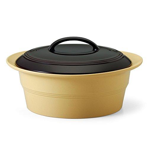 NARUMI クックポット 1400cc 耐熱陶器 レンジ対応 IH対応 41252-33082