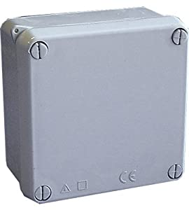 Ip65 rated junction box