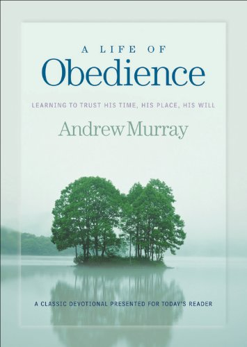Free Kindle Book : A Life of Obedience