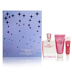 Miracle So Magic! by Lancome for Women 3 Piece Set Includes