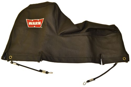Best Review Of WARN 13916 Soft Winch Cover