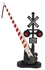O 262 Crossing Gate w/Signal