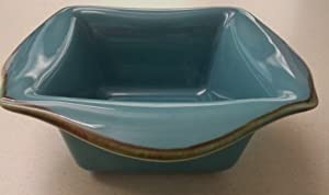 Southern Living at Home Tuscan Blue Everyday Baker Dish