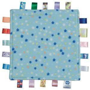 Taggies Little Security Blanket, Celestial front-832301