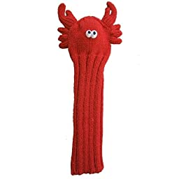 Sunfish Lobster Fairway Headcover