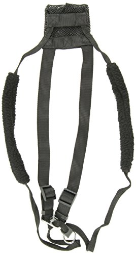 Sporn Nylon Non Pulling Dog Harness, Large/X-Large,