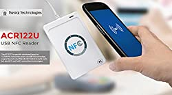 ACR-122U NFC MIFARE CONTACTLESS SMART CARD READER/WRITER