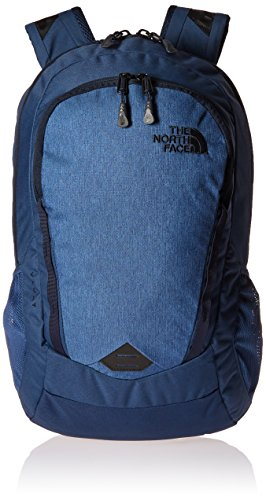 The North Face Vault Backpack - zainetto uso quotidiano, Blu (Shady Blue/Navy), Taglia Unica