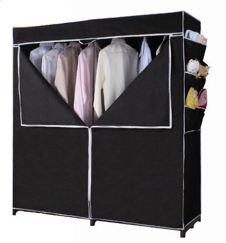60 Inch Portable Closet Portable Closet Storage Clothes