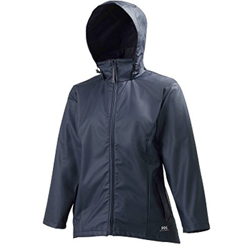 Helly Hansen - Giacca impermeabile Voss, donna