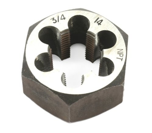 Forney 20935 Plug Tap Industrial Pro HSS UNC 8 by 32