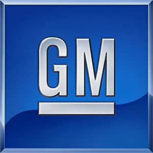 Genuine GM 20762570 Air Deflector, Front
