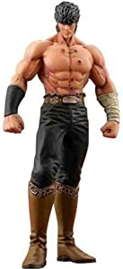 Fist of the North Star Figure Collection Vol 01 #01 Kenshiro