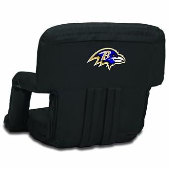 Picnic Time Baltimore Ravens Ventura Seat by Picnic Time