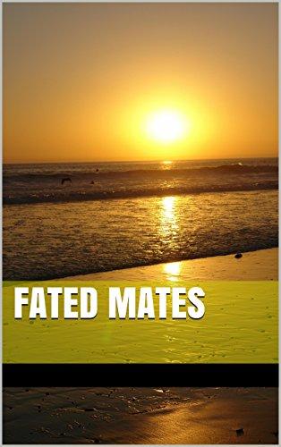Thomas Scott - Fated Mates (English Edition)