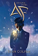 Artemis Fowl (Artemis Fowl, Book One) (Artemis Fowl (Quality))