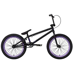 Eastern Reaper 2011 Complete BMX Bike - Matte Black