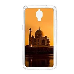 a AND b Designer Printed Mobile Back Cover / Back Case For Xiaomi Mi 4 (XOM_MI4_2605)