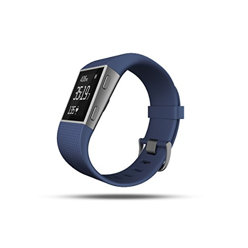 Fitbit Surge Ultimate Fitness Super Watch, Small