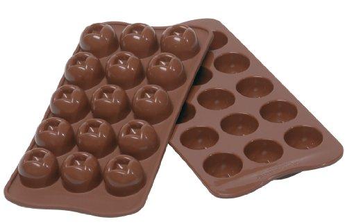 Silikomart Silicone Chocolate Imperial Mold