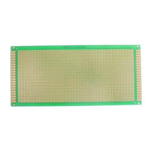 "8.7"" X 3.9"" Diy Fr4 Pcb Circuit Board Prototyping Prototype Stripboard"