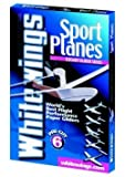 White Wings Sport Planes, 6 Model Kit