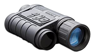 Bushnell Equinox Z Digital Night Vision Monocular, 3x 30mm