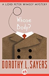 (FREE on 3/3) Whose Body? by Dorothy L. Sayers - http://eBooksHabit.com