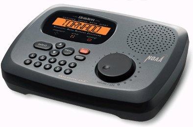 Uniden Bearcat Wx100 Weather Radio