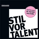 6 Years Stil Vor Talent