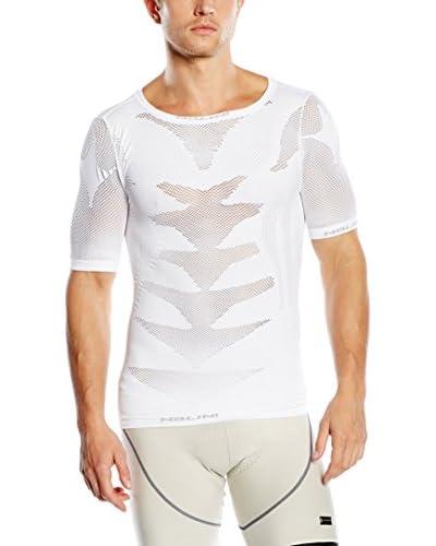 NALINI Camiseta Interior Técnica Blanco