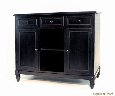 Buy Low Price Way Born BROOKFIELD SIDEBOARD (B001N0NXTQ)
