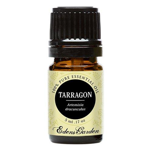 Tarragon 100% Pure Therapeutic Grade Essential Oil by Edens Garden- 5 ml