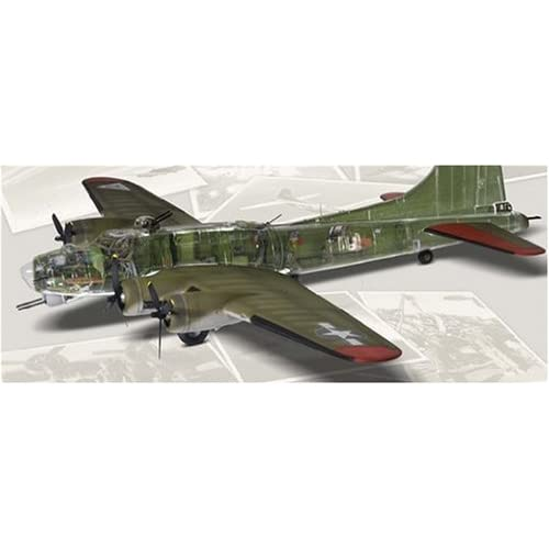 Amazon com revell 1 48 visible b 17g flying fortress