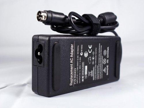 Replacement Ac Adapter For 2001Fp / 2100Fp Lcd Monitors